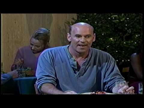 MadTV - Mitch Pileggi and the UBS Guy