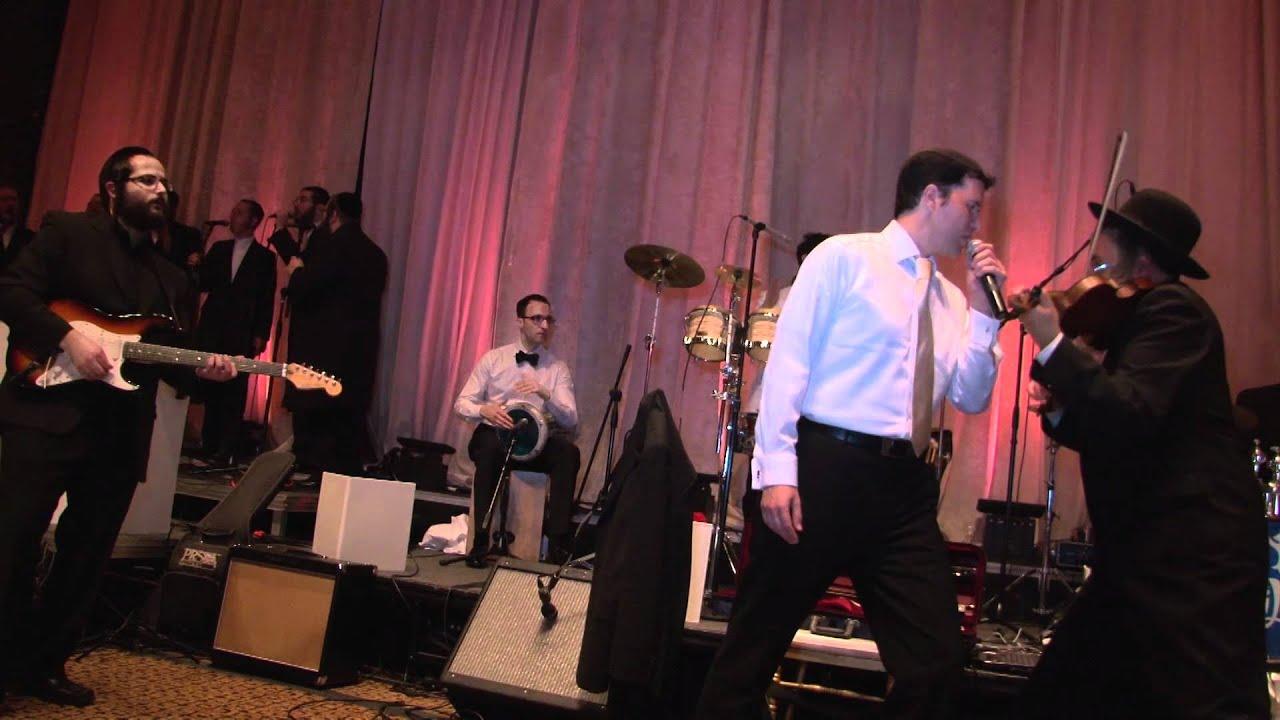 Wedding Dance with Ohad, Freilach, Shira, Chilik, Ahaviel & more...