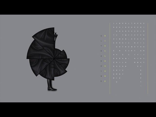 Ultranoire - Desperation (Official Audio)