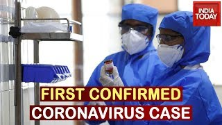 Deadly Outbreak: Kerala Reports First Confirmed Coronavirus Case In India