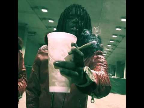 Chief Keef - Ape ****(Clean)