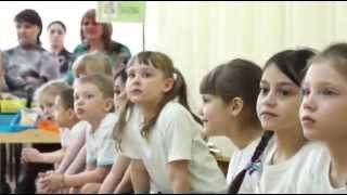 видео День здоровья - 16 Апреля 2013 - Детский сад