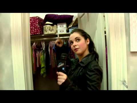 Bay Kennish's Room Tour, With Vanessa Marano  Cambio