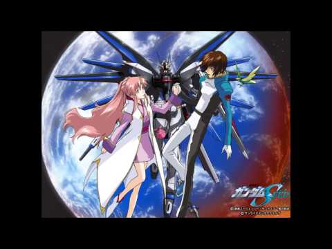 Gundam Seed   Believe(OP3FULL)