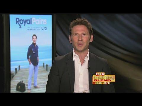 """Royal Pains"" Final Season 5/26/16"
