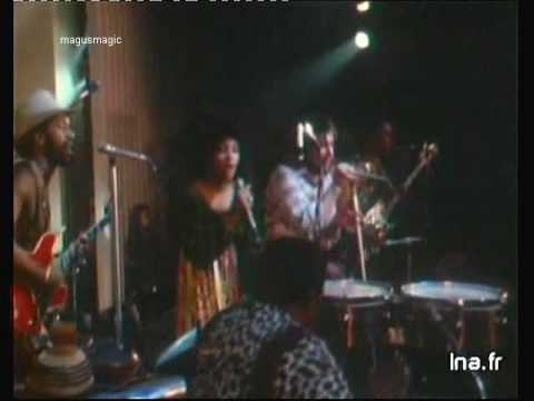 Eric Burdon & War - They Can't Take Away Our Music (Live, 1971)