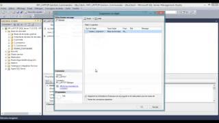 [SQL Server] Sauvegarder et Restaurer une base de données avec des fichiers Bak