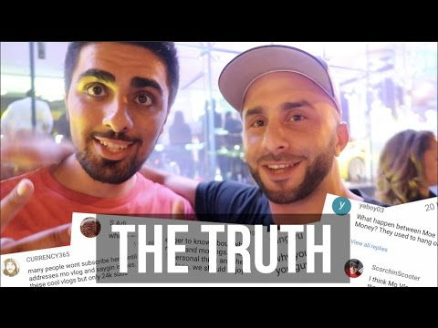 THE TRUTH ABOUT MO VLOGS!!!