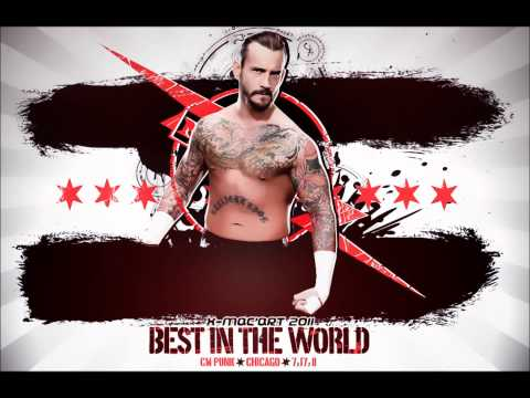 CM Punk Cult Of Personality Ringtone w/download link