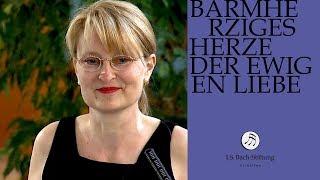 J.S. Bach-Stiftung: Reflexion von Pia Reinacher zur Kantate BWV 185