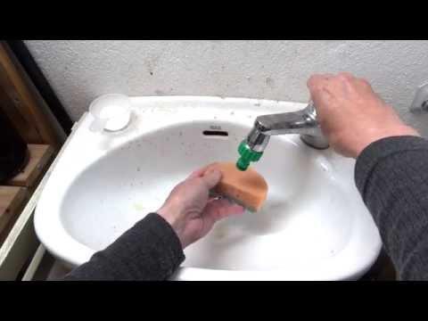 Limpiar eficazmente las juntas de los azulejos del suel - Limpiar juntas bano ...