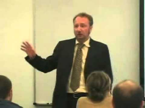 What I Learned and (Un-Learned) at the Financial Crisis