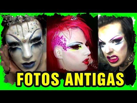 MINHAS FOTOS E VÍDEOS ANTIGOS por Lorelay Fox