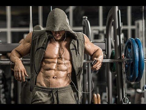 Motivación Deportiva Gym No Puedo Parar No Voy A Parar