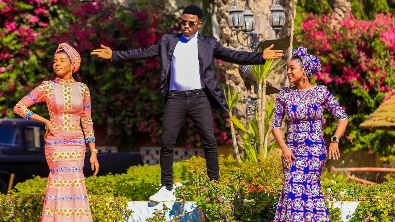 Download SARKI GOMA ZAMANI GOMA (Official Video) Song By Umar M Shareef 2021