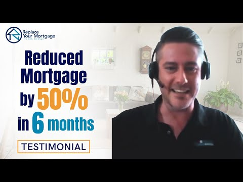 Replace Your Mortgage Reviews: How Doug Krull Paid Down His Mortgage Down Fast With A HELOC