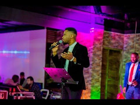 LIVE | SUNDAY SERVICE | ZION CITY GATE CHURCH (12-11-2017) | DR ANYI OBI