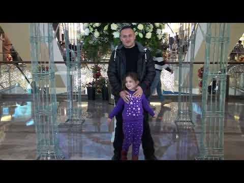 Turkey: high end shopping mall