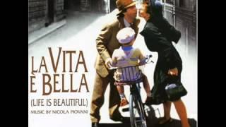 """La vita è bella - Colonna sonora (original soundtrack) - brano: """"La vita è bella"""""""