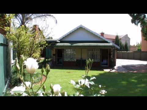 Guest House Seidel Accommodation Pretoria South Africa