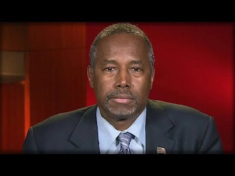 BEN CARSON JUST REVEALED WHAT HE THINKS ABOUT NFL PROTESTS AND IT INSTANTLY WENT VIRAL