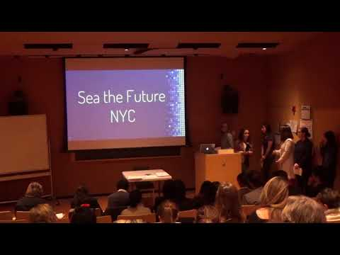 Urban Ocean Conservation: A NYC Case Study