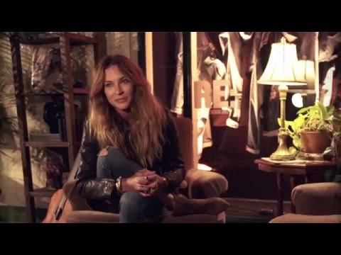 RE: DENIM - 45 questions with Erin Wasson