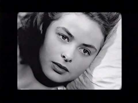 TCM Tribute to Ingrid Bergman