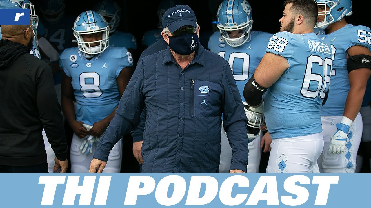 Video: THI Podcast - UNC Football State Of The Program