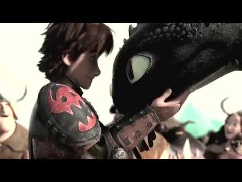 If you can forgive [HTTYD]