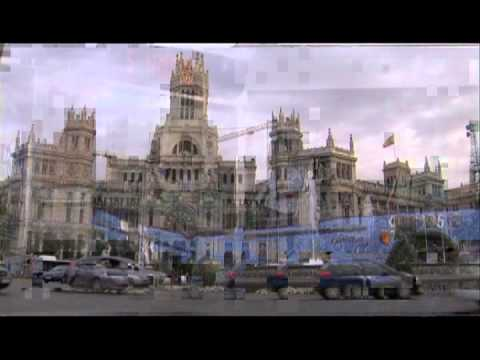 E-BUS EMT MADRID & ETRA _ (Eng)