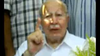 121 Prof  Dr  Necmettin ERBAKAN, Altınoluk Cuma Programı, SP Dönemi, 2005