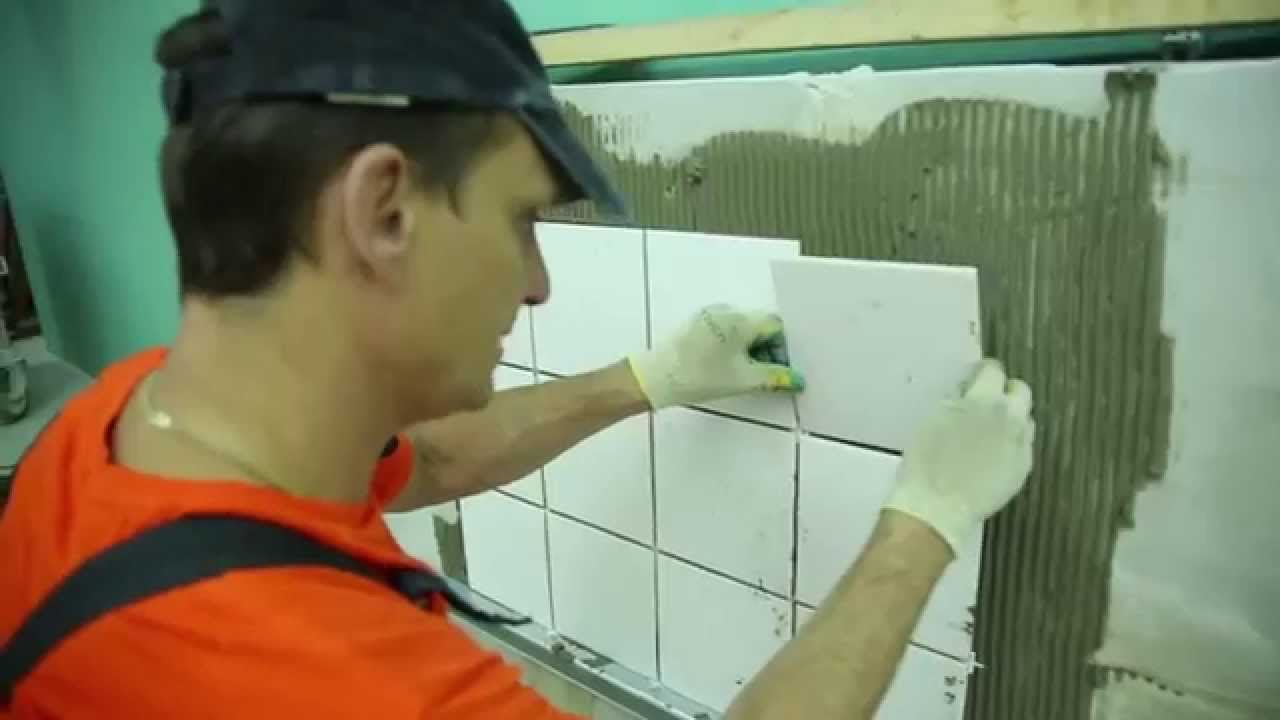 Укладка плитки в ванной на цементном растворе раствор готовый кладочный цементный по гост