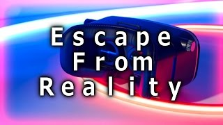 NightmareOwl - Escape From Reality (Virtual Reality EP) (Free at Bandcamp) mp3