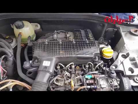 أسباب تؤدي إلى ظهور رجفة و اهتزازات في المحرك عند بداية التشغيل و أثناء الوقوف