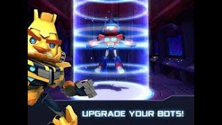 Angry Birds Transformer - Best of Kid Game - FlashGamesHTP   Android, iOS   Full Game #3
