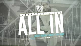 "[FREE] NIPSEY HUSSLE TYPE BEAT 2019 - ""All In"" (Prod.By @pyrobeats)"