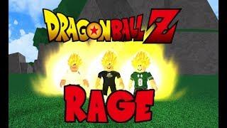 ¡El ESPECIAL de SUPER SAIYAJINES! (Roblox-Dragon Ball Rage)#2