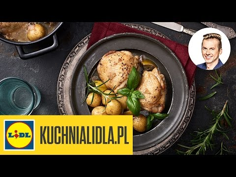 Kurczak W Herbacie Karol Okrasa Przepisy Kuchni Lidla