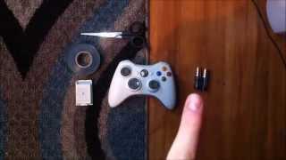 LES MANETTES NE SE DÉCONNECTERONT PLUS | Tuto Xbox 360
