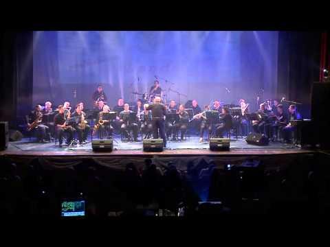 BigBandBanda Israel - Latin Celebration