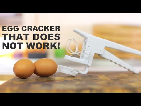 5 Terrible Kitchen Gadgets (don't buy these!)