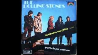 Ravachol - Parachute Woman (Rolling Stones cover)