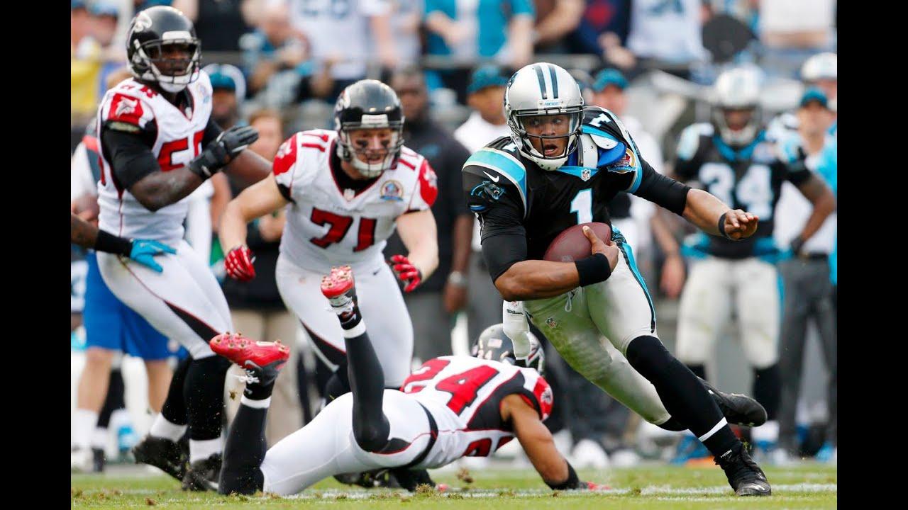 Atlanta Falcons vs Carolina Panthers Week 14 Prediction ...