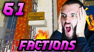 MYSTERY SPAWNER OPENING! Minecraft COSMIC Faction Episode 61