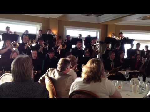 Petoskey Jazz Band