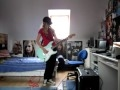 watch he video of Last Kiss (guitar cover)