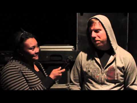 Interview with Grant from Underoath