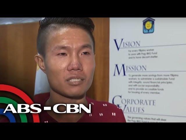 TV Patrol: Pag-IBIG inireklamo dahil sa ginawang pagpapaasa