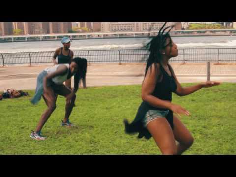 Body by Eugy and Mr. Eazi Choreography